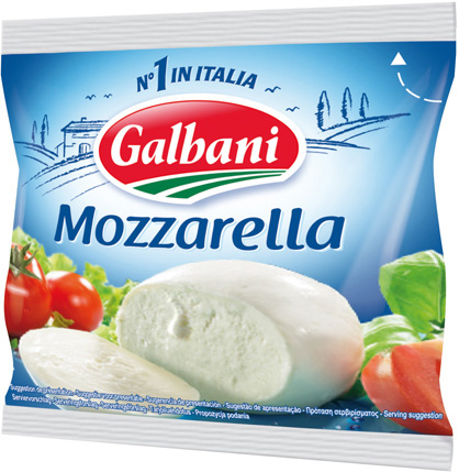 Сыр Galbani Mozzarella Ball 45%
