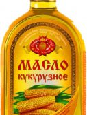 Масло кукурузное Golden Kings of Ukraine