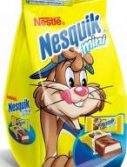 Конфеты Nestle Nesquik mini