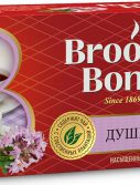Чай Brooke Bond черный с ароматом чабреца