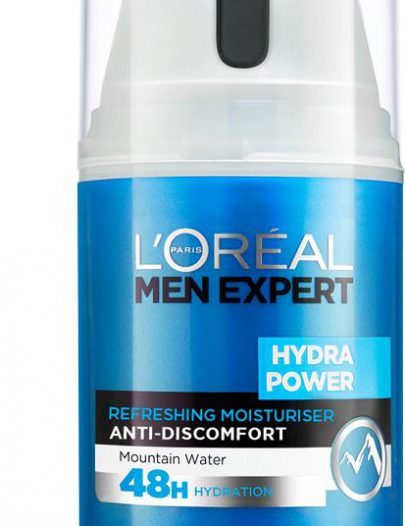 Крем L'Oreal Men Expert Hydra Power Увлажнение